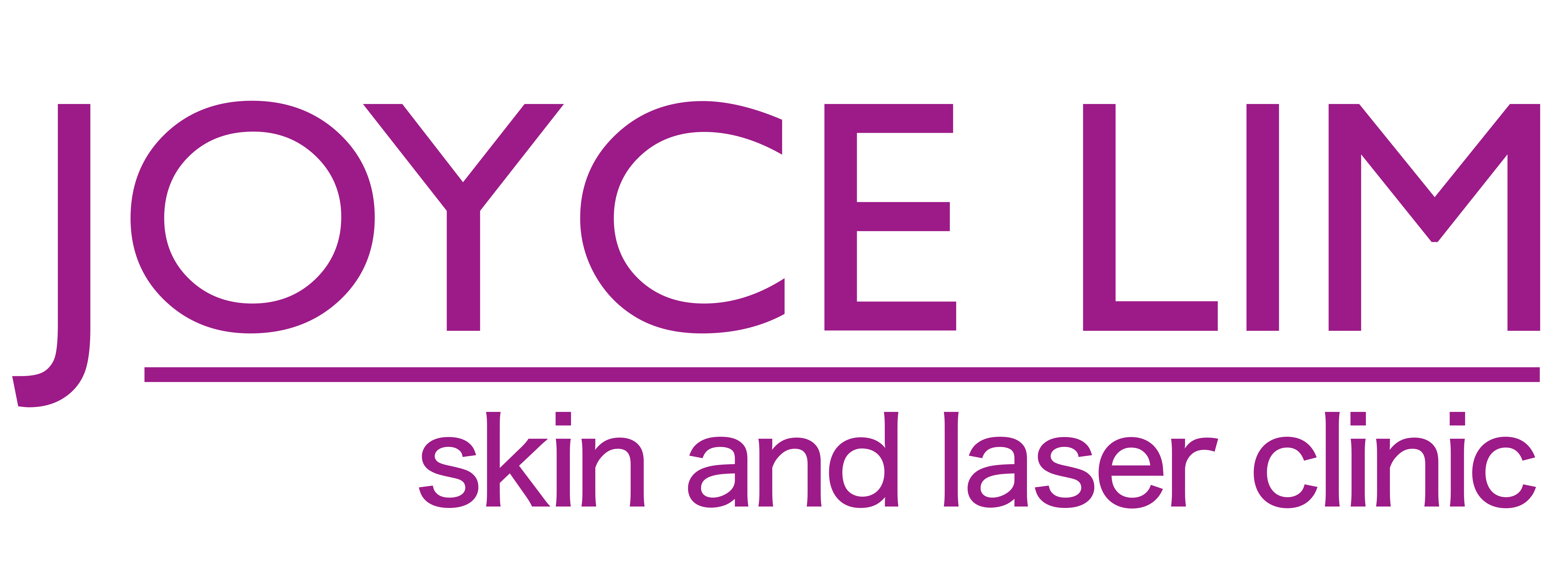 Joycelim Skin & Laser Clinic - Dermatologist Singapore