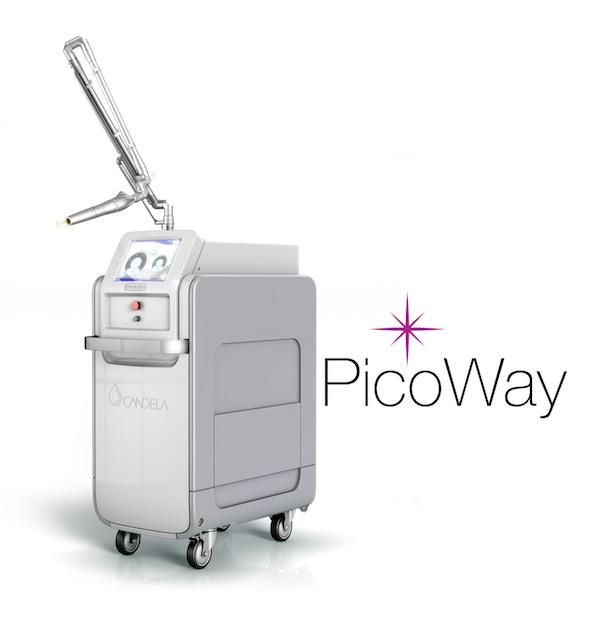 Picoway Laser Treatment