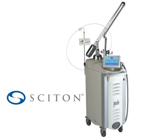 Scar Treatment - Laser Scar Treatment