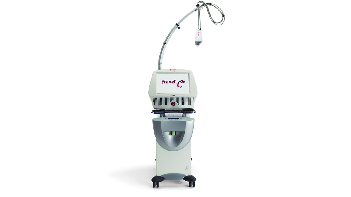 Fraxel Dual Laser - Joycelim Skin & Laser Clinic