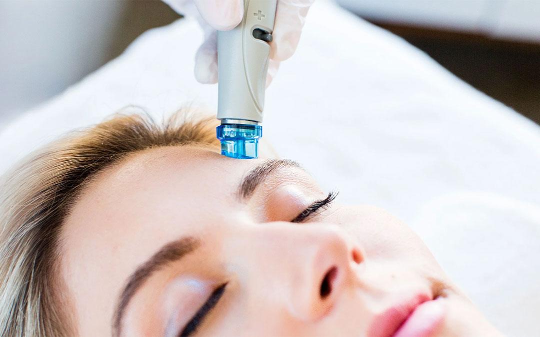 HydraFacial - Joycelim Skin & Laser Clinic
