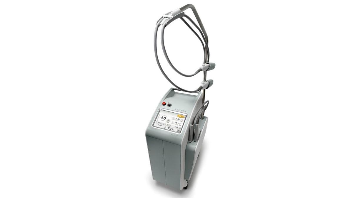 Laser Genesis V - Non Invasive Skin Rejuvenation