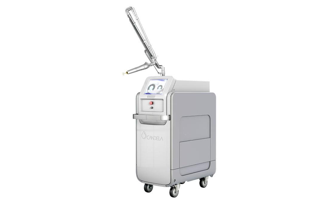 Picoway Resolve Laser