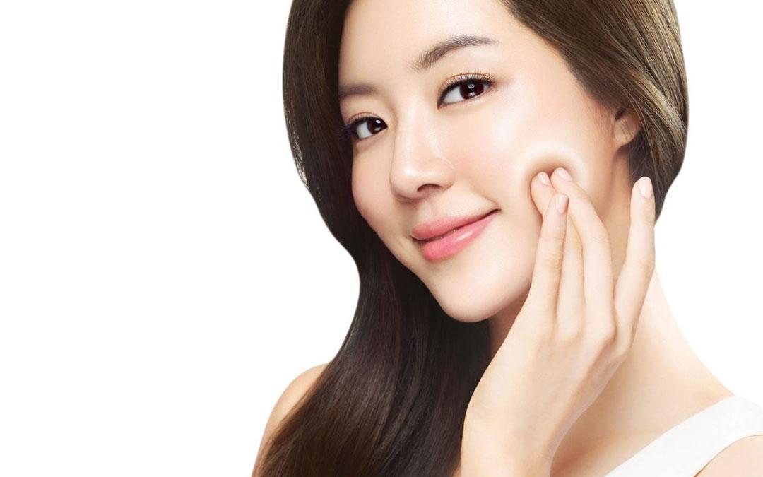 Skin Infusion - Skin Brightning