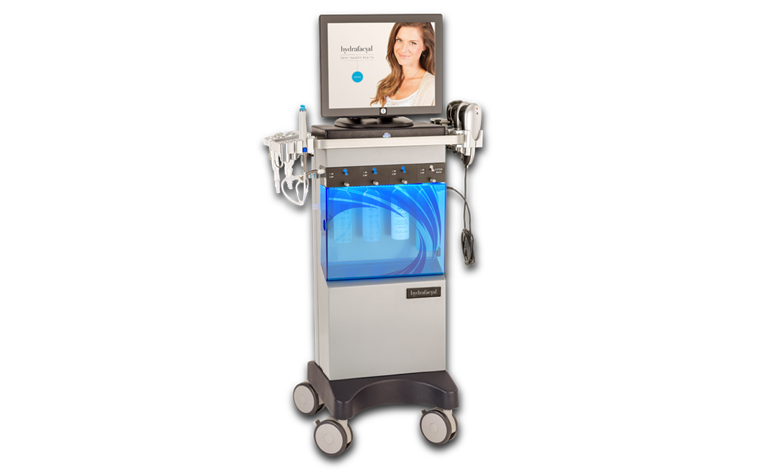 Hydrafacial MD Elite