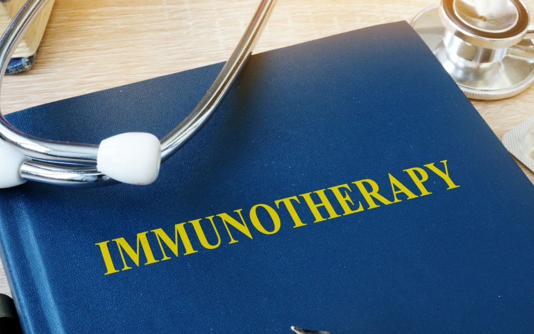 You are currently viewing Immunotherapy