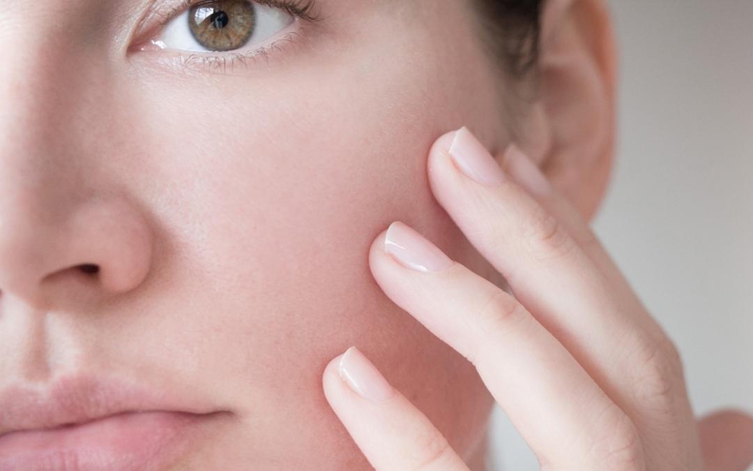 Pore Size Refinement