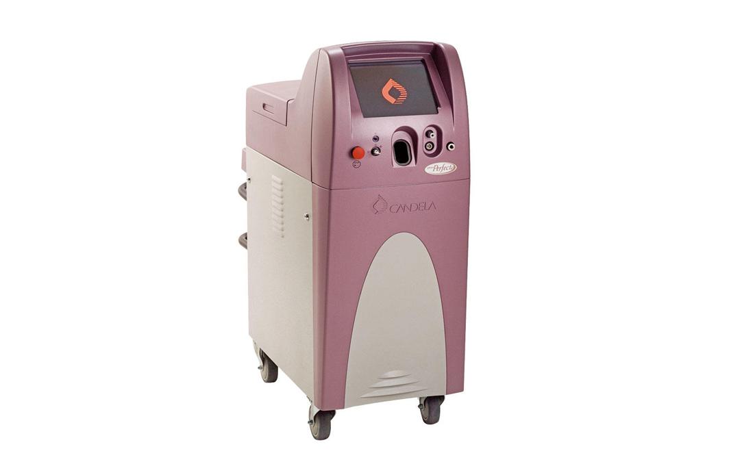 Pulse Dye Laser